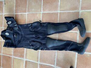 Waterproof Draco Drysuit, Woman/Large