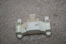 Vintage G1 Transformers 1986 Metroplex White Chest Part - R1231
