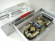 Slotcar Revoslot RS 0063 Porsche 911 GT1 Test Car Warsteiner Mobil Nr. 1