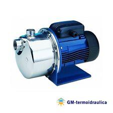 Elettropompa Autoadescante Centrifuga Monoblocco Lowara BGM 7/A 1 HP 0,75 kW