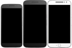Motorola moto G4 G4 play G4 plus UNLOCKED Smartphone UK Seller GRADE mix