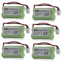 Cordless Home Phone Battery For AT&T VTech BT166342 BT266342 BT183342 BT283342