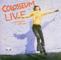 Colosseum - Live (NEW CD)