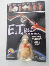 Wind up E.T. new in package 1982 Universal Studios