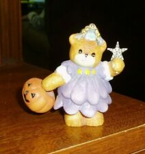 Lucy And Me Lucy Rigg 1993 Halloween Princess With Jack-O-Lantern And Star