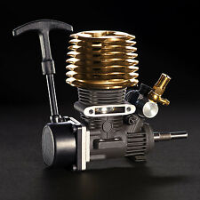 Nitromotor s21 SZ 3.46 ccm  2.28 PS 1.68 kW FORCE Engine E-21S06P 250006