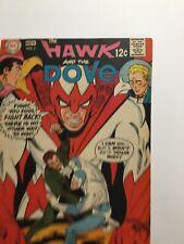 Hawk And Dove 2 Near Mint Nm Dc Comics