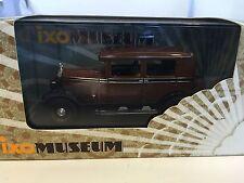 Opel 10/40 Modell 80 1928  1:43 IXO  AUTO-MUS056