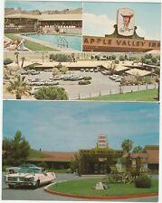 4 Roy Rogers: Inn, 1966 Bonneville, Trigger, Museum, Route 66, Apple Valley, CA