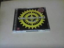 Tunnel Trance Force  Vol. 52     Sammlung