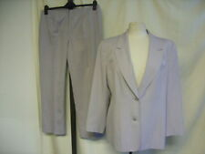 George Polyester Regular Size Suits & Tailoring for Women