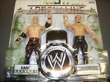 KANE & CHAVO GUERRERO ADRENALINE 33 WWE JAKKS FIGURE