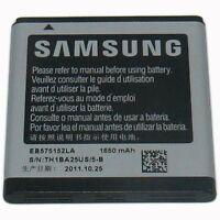 3.7 V Li-Ion Samsung Cell Phone Battery For Galaxy S 4G Vibrant I9100 SGH-T959V