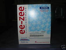 ee-Zee Concentrate Snow Cone 6 Boxes Choose Flavors