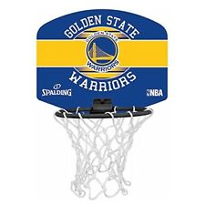 Spalding Panier de Basket-ball NBA Golden State