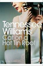 Cat on a Hot Tin Roof by Tennessee Williams (Paperback, 2009)