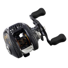 13BB Baitcaster Fishing Reel Baitcasting 6.3:1 Speed Left/Right Casting Sea Fish
