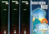Tausend und eine Nacht: Dreecken, Inge (Hrsg.)