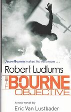 The Bourne Objective by Robert Ludlum - New Book