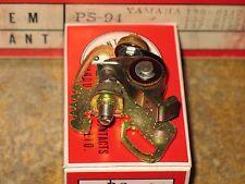 Yamaha YA6 YL1 YAS1 AS2C YCS1 CS3 CS5 AT1 AT2 AT3 Point Set Japan Vintage NOS
