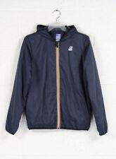 Cappotti e giacche da uomo blu K.WAY