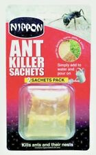 Nippon Ant Killer Soluble Sachets - 2 x 25ml Pack