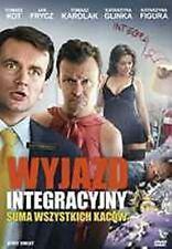 WYJAZD INTEGRACYJNY - DVD + Buch - Polen,Polnisch,Polska,Poland,Polonia,Polish