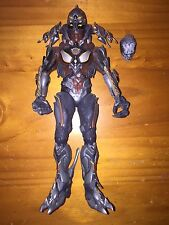 McFarlane Toys Halo 4 Didact Deluxe Figure Series 2 LOOSE