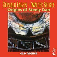 Origins Of Steely Dan: Old Regime [New CD] UK - Import