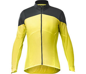 Mavic Cosmic Wind SL Mens Road Cycling Jacket Lightweight Bike Bicycle £115 RRP