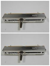 2X Channel Fader Slider  418-S1-701-HA for PIONEER  XDJ-R1 DDJ-SX DDJ-SR DDJ-RX