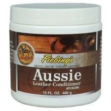Fiebings Aussie Leather Conditioner with Beeswax