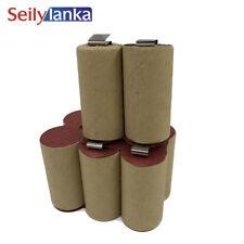For BOSCH 9.6V 4000mAh power tool battery pack 2607335037,2607335072,2607335152