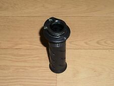 HONDA WW125D PCX125 OEM THROTTLE TWIST GRIP TUBE (SINGLE CABLE) 2013/2014