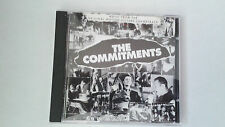 "ORIGINAL SOUNDTRACK ""THE COMMITMENTS"" CD 14 TRACKS BANDA SONORA  BSO OST"