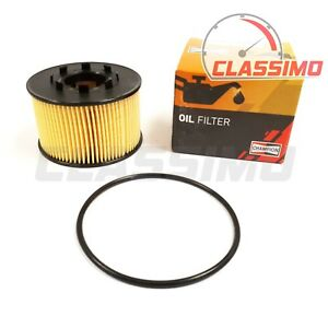 Champion Oil Filter for FORD TRANSIT Mk 6 - all diesel models - 2000 to 2006