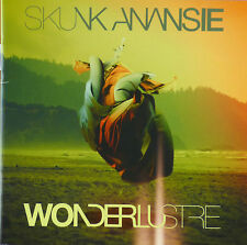CD - Skunk Anansie - Wonderlustre - A722