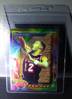 1993-94 Topps Finest Bimbo Coles #146 Basketball Card