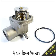 Neu Thermostat Kühlmittel 87°C für Benz C E-Klasse Kombi CLK SLK 1112030875
