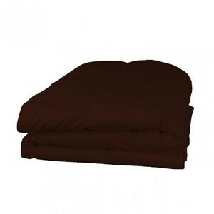 Down Alternative Comforter 200 GSM 1000 TC Egyptian Cotton King Size All Color