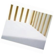 Pram Cot Flat Sheets