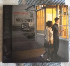 Rupert Wates - Joe's Cafe - 2010 CD