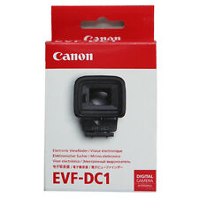 Canon EVF-DC1 Electronic Viewfinder for Canon Powershot G3 X Mark II 2 EOS M3