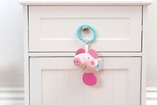 PEPPA PIG attività TEETHER BABY IDEA REGALO NUOVO 23947