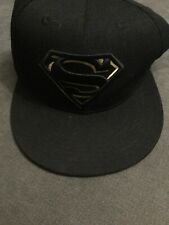 Adults Superman Snapback