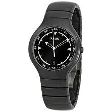 Rado Men's Ceramic Band Wristwatches