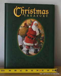 DP Favorite Christmas Stories 9 X 12 Padded Treasury by Kathryn Knight: NEW!