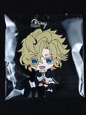 Diabolik Lovers More, Blood Petanko Rubber Strap Key Chain Kou Mukami New