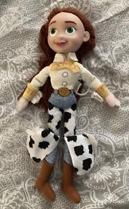 Disney Pixar Toy Story Jessie Soft Toy