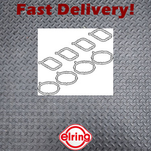 Elring Inlet Gasket suits Volkswagen Polo  66 TDI 6R CAYB (years: 5/10-7/14)